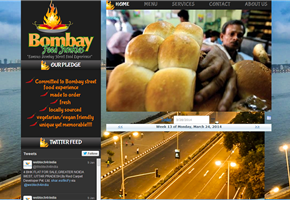 Bombay By Food Junkies
